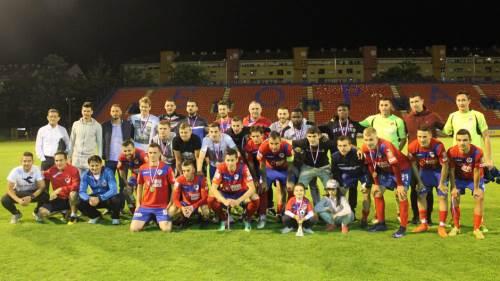 FK Borac osvajač Kupa Grada Banjaluka 2018