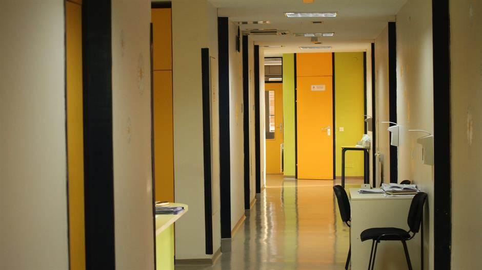 bolnica, hematoonkologija