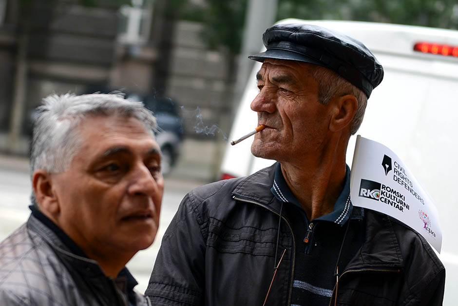 Prvi put u Srbiji: Parada ponosa Roma!