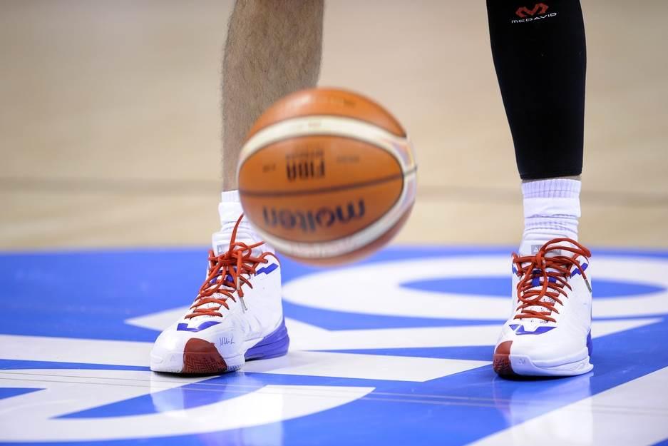 Miloš Teodosić, FIBA, Rio, orlovi, Eurobasket