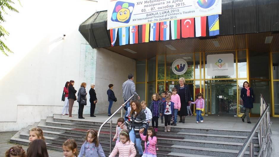 Dječije pozorište Republike Srpske, Banjaluka