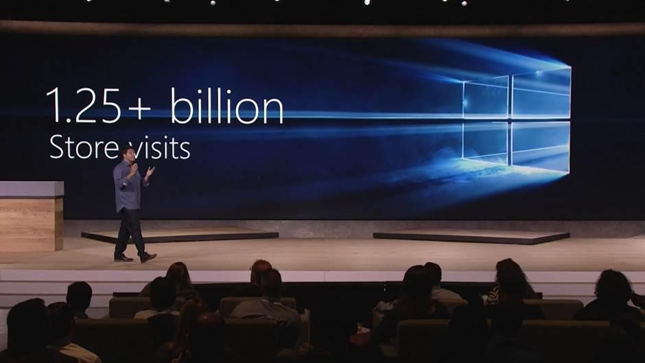 Microsoft prezentacija.