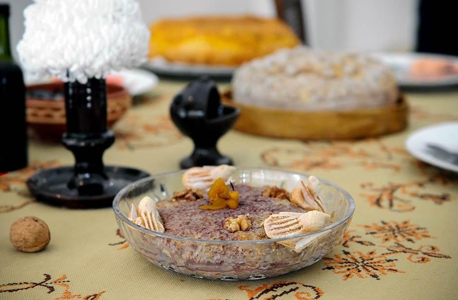 slava, srpska slava, izložba, kultura ishrane u srbiji