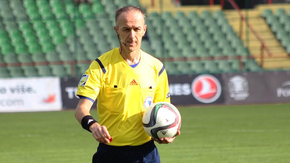 Goran Paradžik