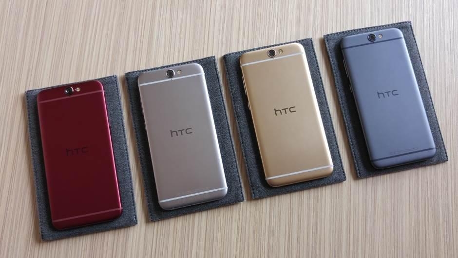 HTC, HTC One A9, One A9, HTC A9