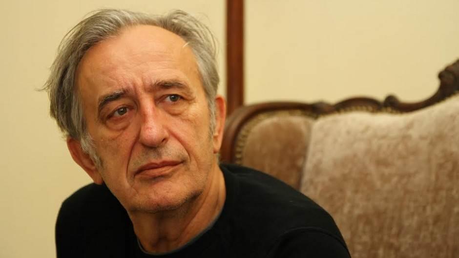Mladen Materić