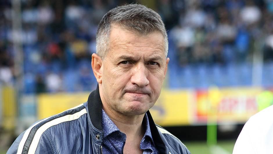 Šabanadžović: Anćelotija sada neće spasiti magla!
