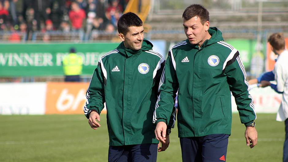 Edin Jakupović