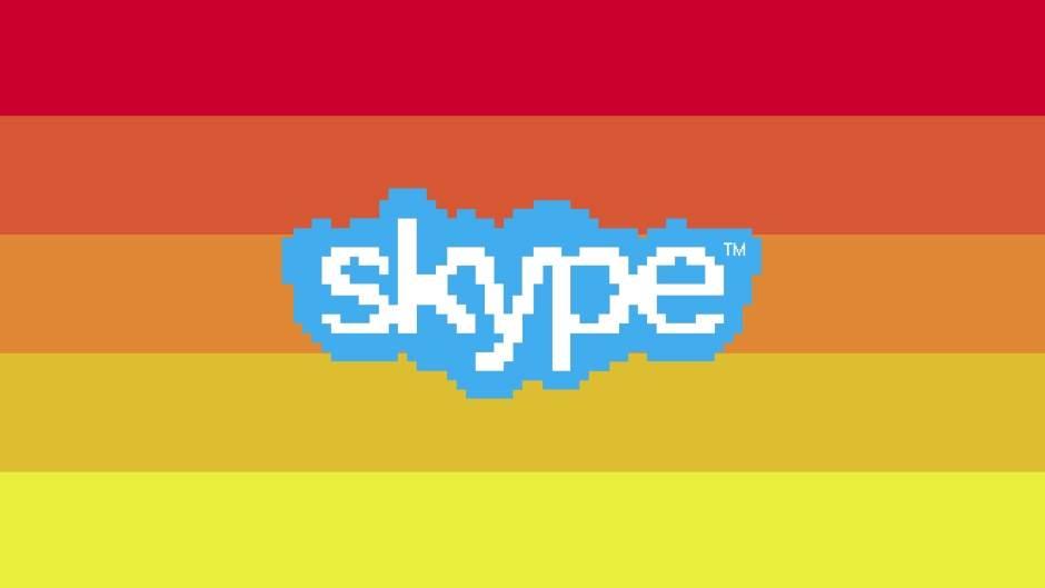 Skype, Logo, Skype Logo