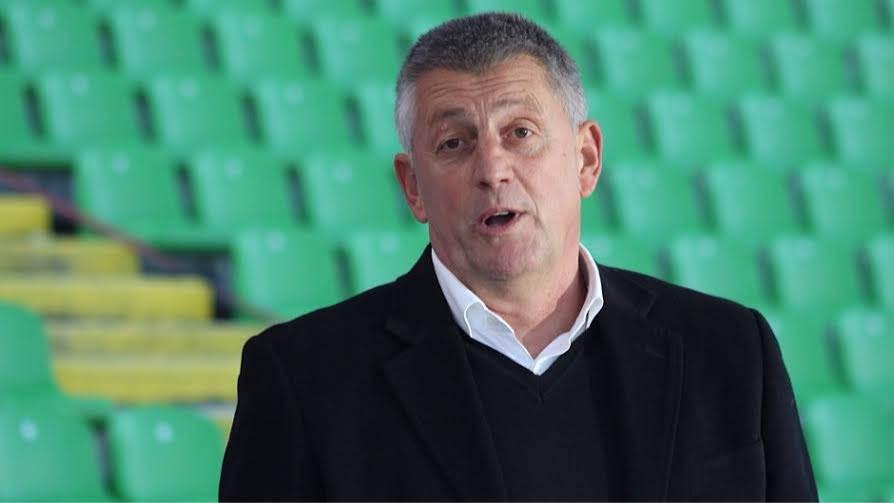 Husref Musemić