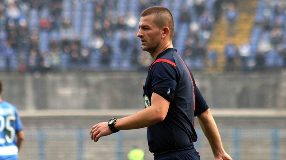 Zoran Grbić
