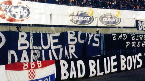Bad Blue Boys, BBB