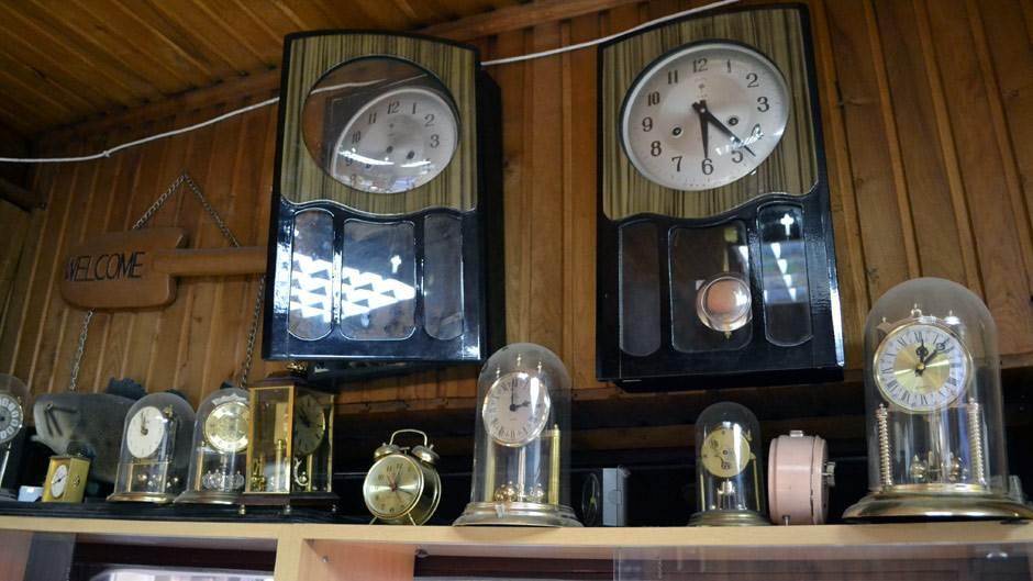 satovi, časovničar, petrušić, zanat, zanati