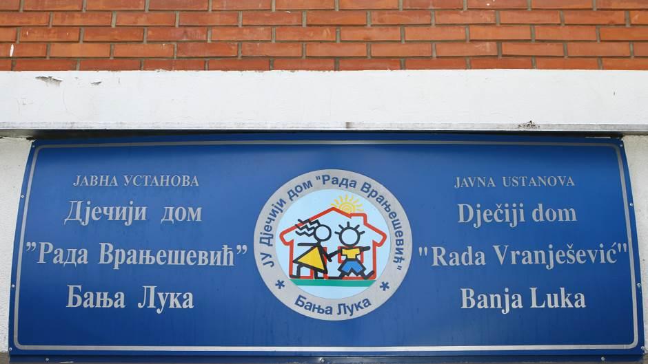 Donacija za Dom Rada Vranješević, bicikli, Vladimir Kuvalja