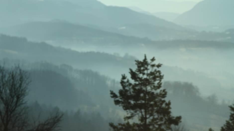 Drinić, planina, planine, priroda