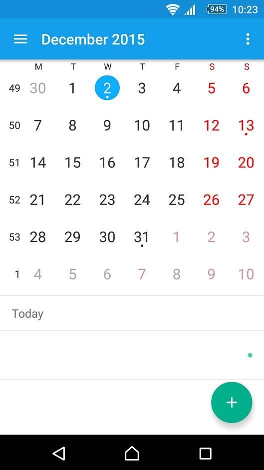 Pao Google Calendar, izazvao haos širom svijeta