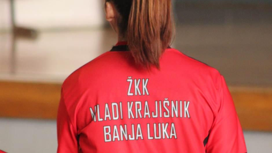 Andrea Vuković, ŽKK Mladi Krajišnik