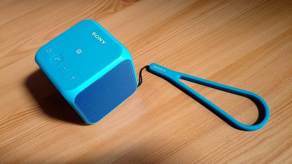 Muzička kutija za ljubitelje kvalitetnog zvuka