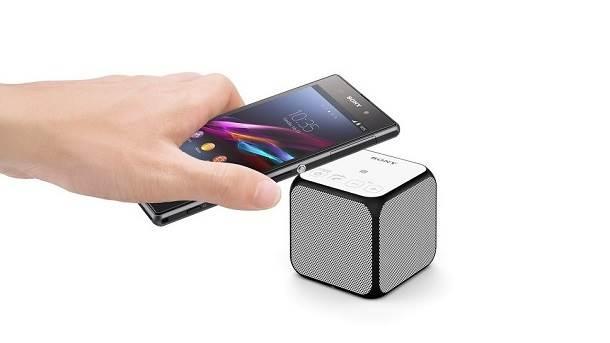 Sony SRS-X11 - povezivanje sa telefonom