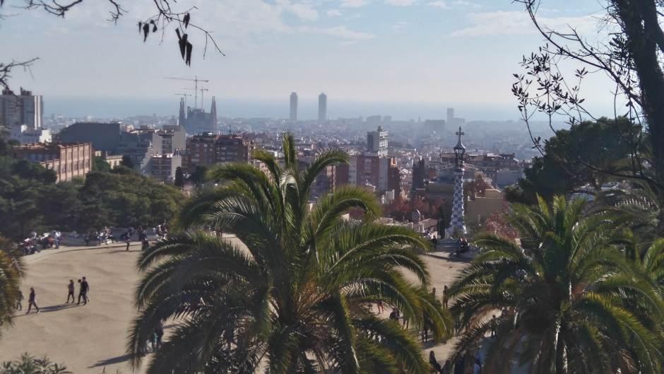 Protesti u Barseloni zbog turista!