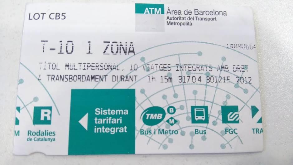 metro karta, karta za metro