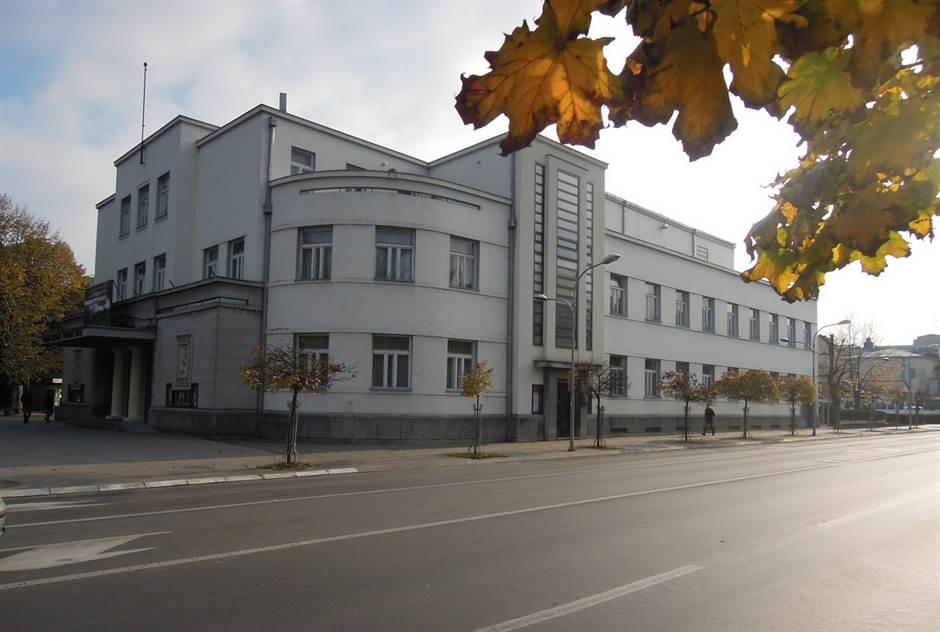 Banjaluka, pozorište