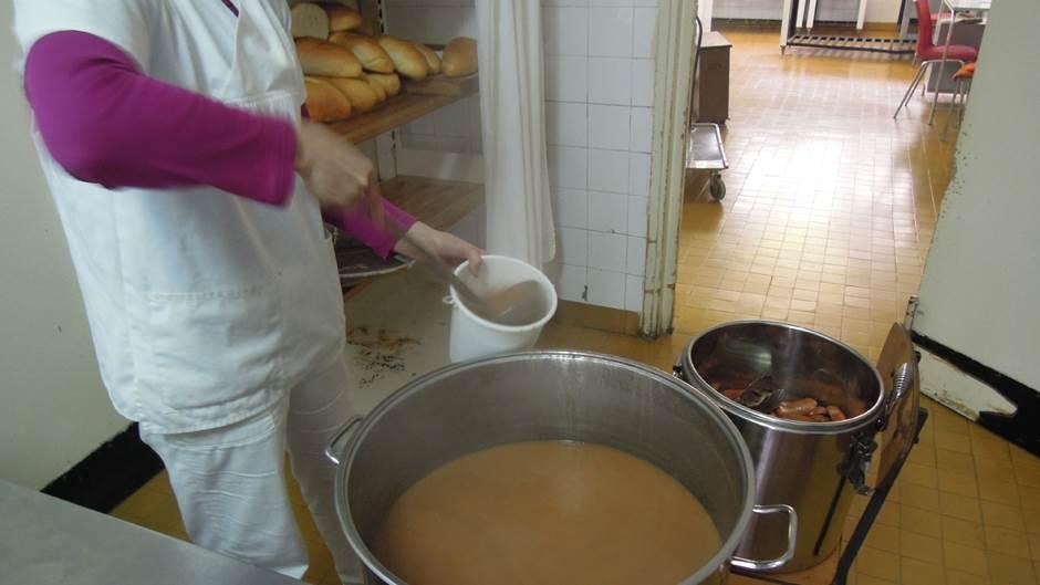 Obroci humanosti spas za stotine Banjalučana