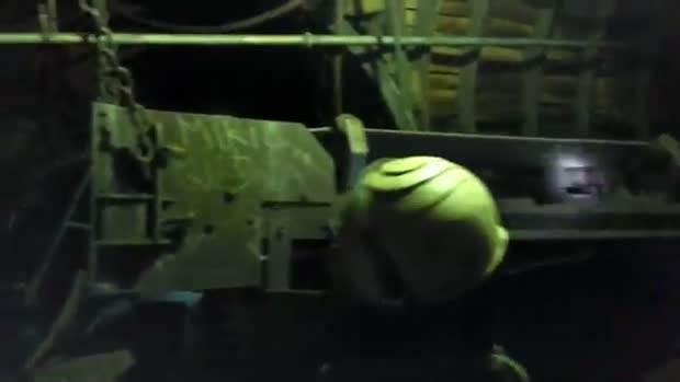 Ugalj rudnik Resavica
