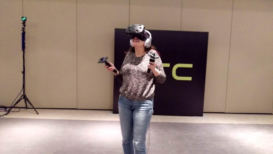 HTC, HTC Vive, Valve, VR, HTC VR