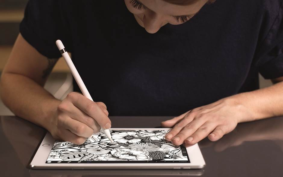 iPad Pro 9.7,