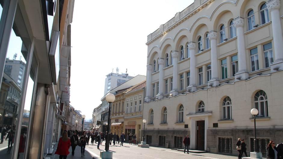 Banjaluka, Gradska uprava