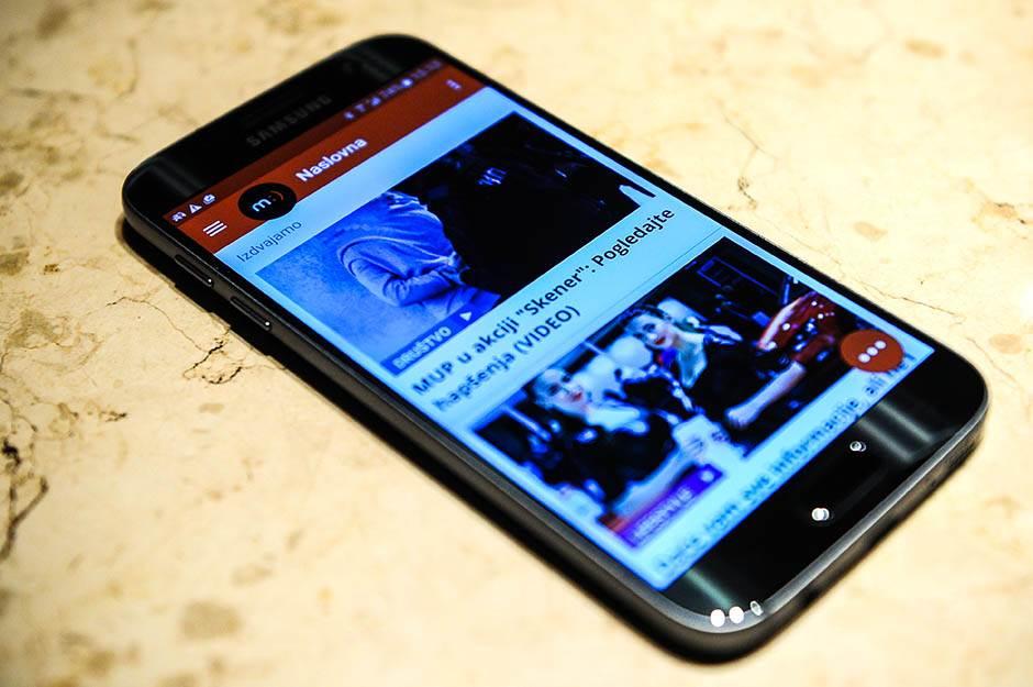 Tražite najbolji telefon za svoje pare: Evo!