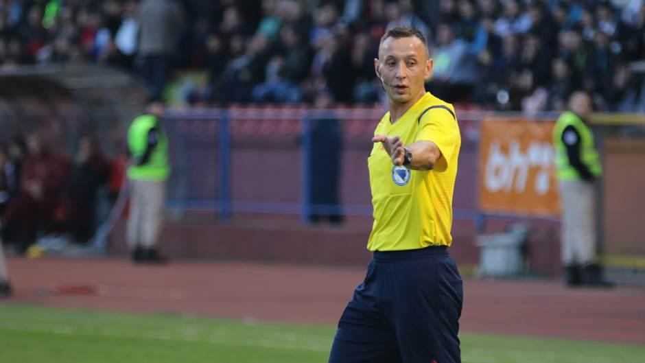 Elvis Mujić