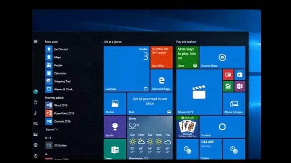 Prešao sam na Windows 10 i… (lični stav)