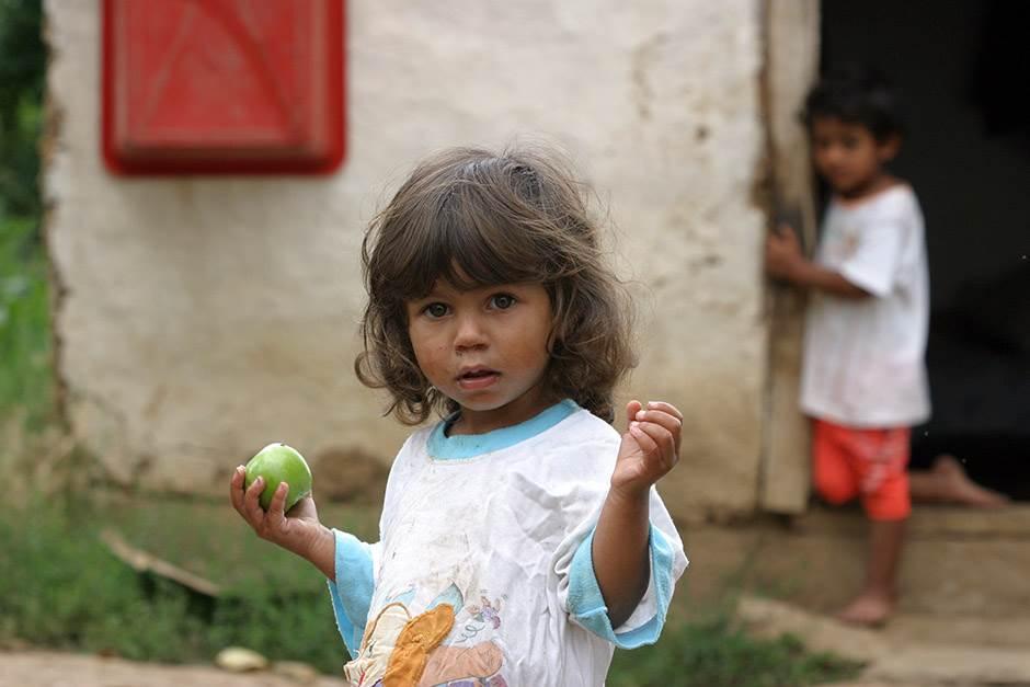 romi, cigani, dan roma, siromaštvo, beda, sirotinja, glad