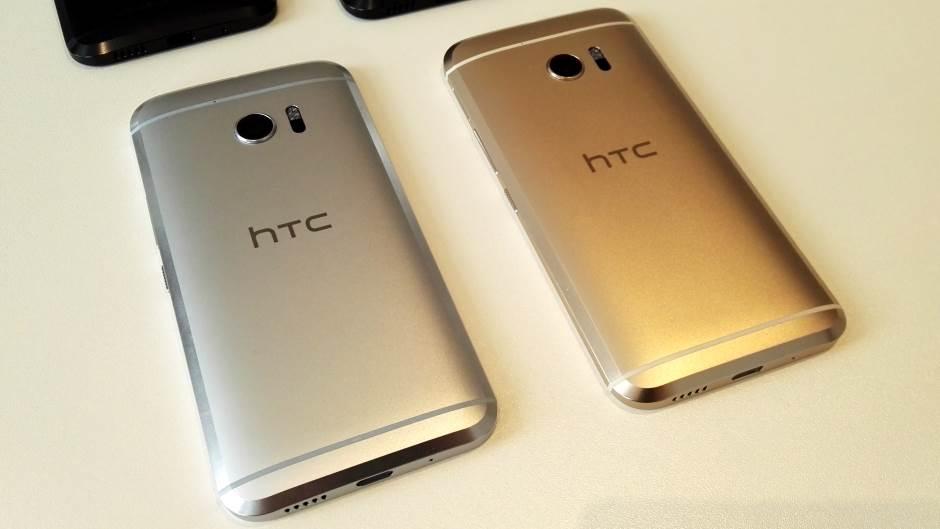 HTC, HTC 10, HTC M10, Telefon, Telefoni, Android, Smartfon, Smartfoni, Smartphone