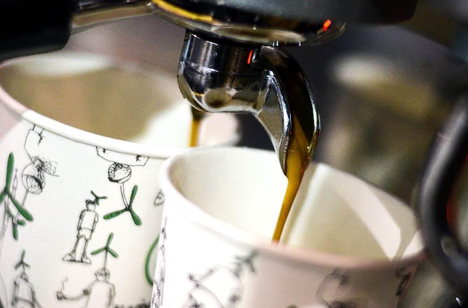 Kofein spada među afrodizijake i pospešuje seksualnu želju