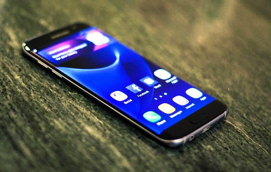 samsung galaxy edge 7, galaxy edge 7, mobilni telefon, smartfon,