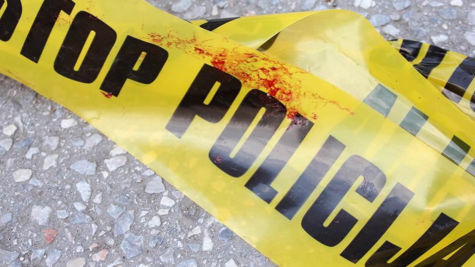 Policija, krv, ubistvo, ranjavanje