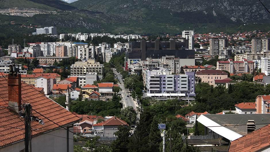 Mostar, Mepas, KardinalaStepinca