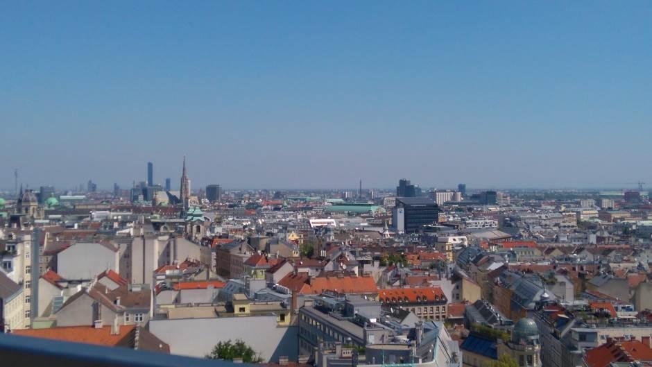 Beč, Austrija