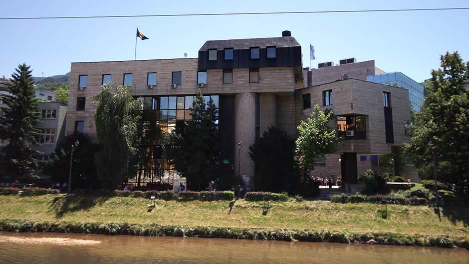 Parlament Federacije BiH, FBiH