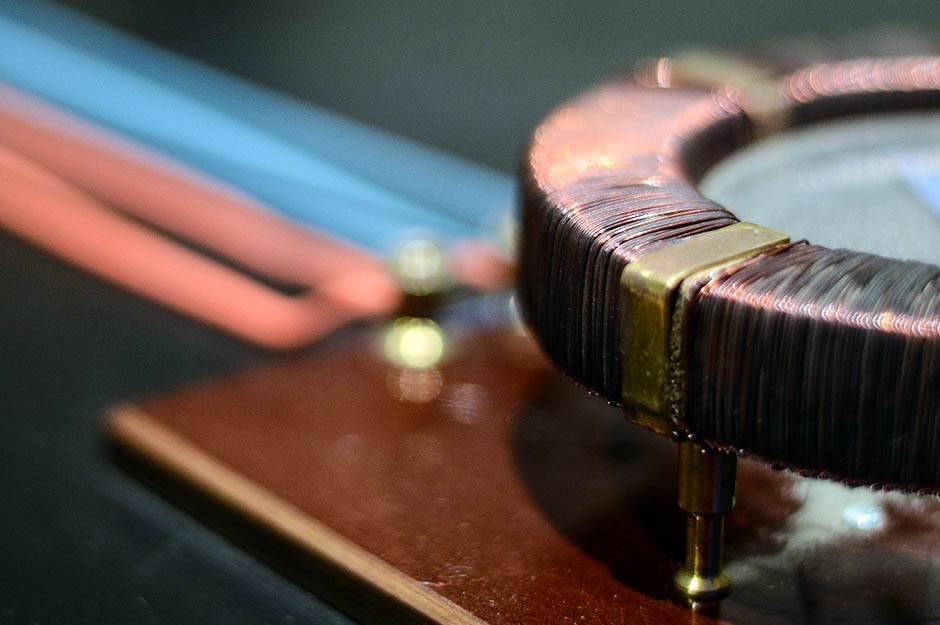 žica, provodnik, struja, nikola tesla, muzej nikole tesle,