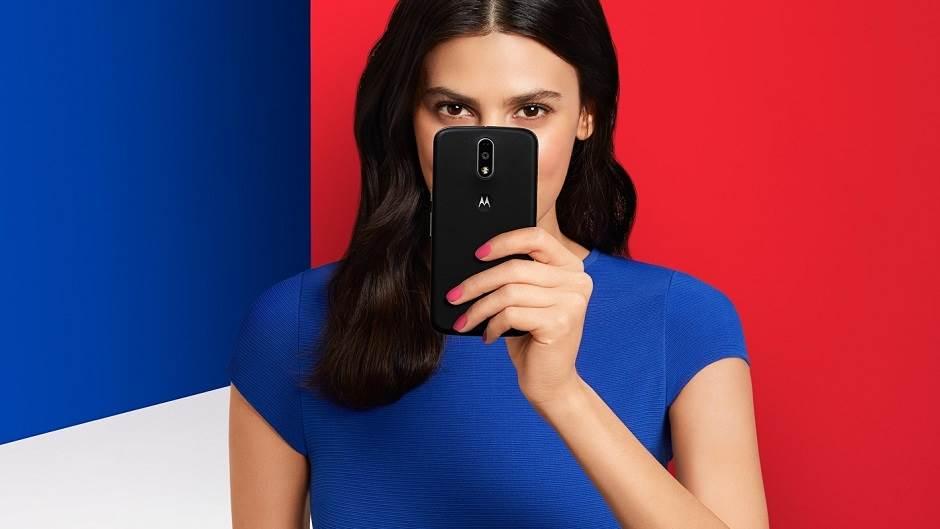 Motorola, pametni telefoni,