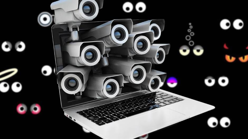 Kamera, Kamere, Laptop, Špijunaža, Snimanje, Snimak, Špijun, Virus,Virusi, Camera, Cam, Snimanje videa
