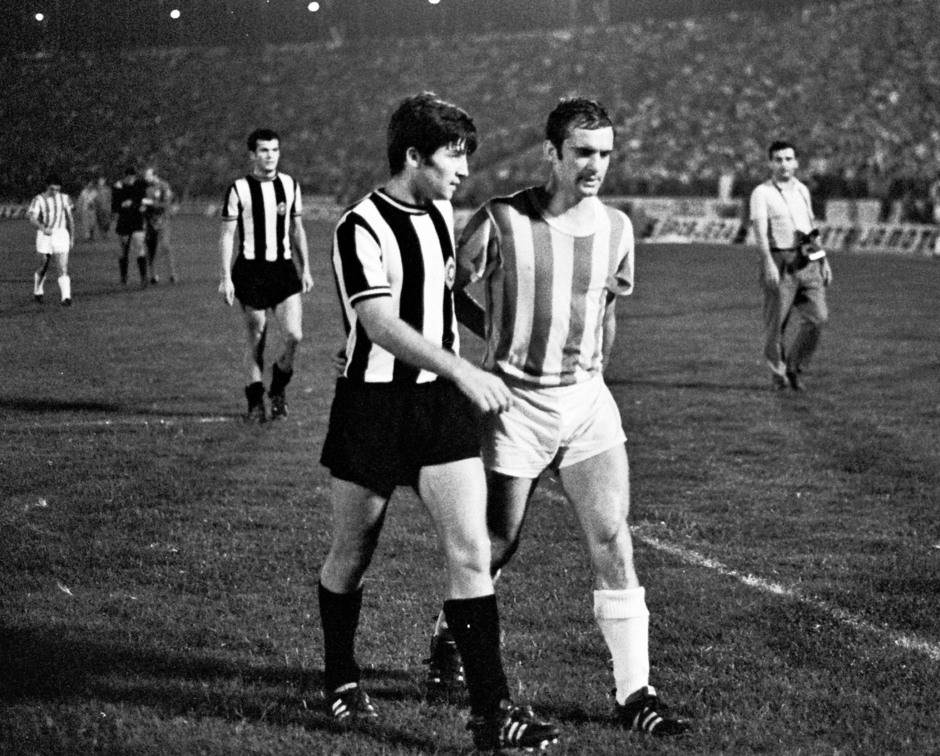 Preminuo Vladica Kovačević, legenda Partizana