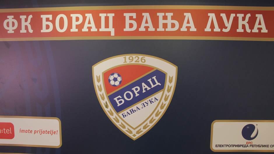 FK Borac Banjaluka logo