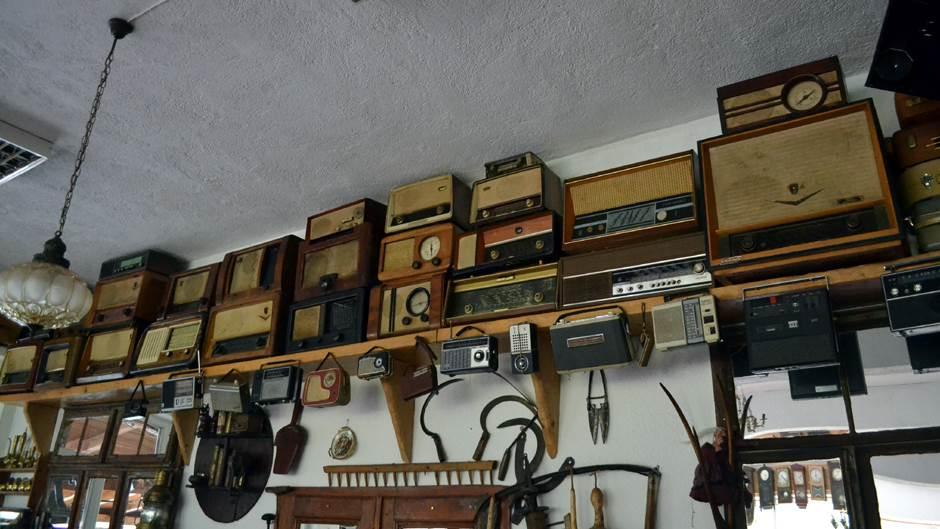 slap, starine, kolekcionarstvo, novoselija