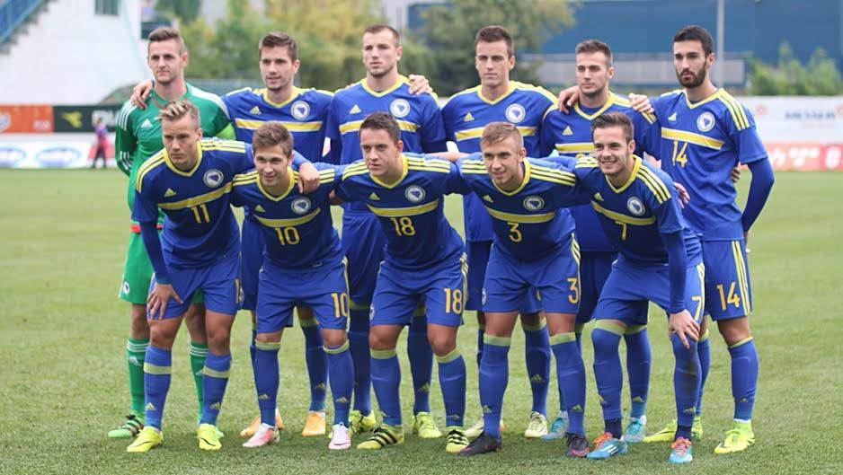 Zmajići, U-21