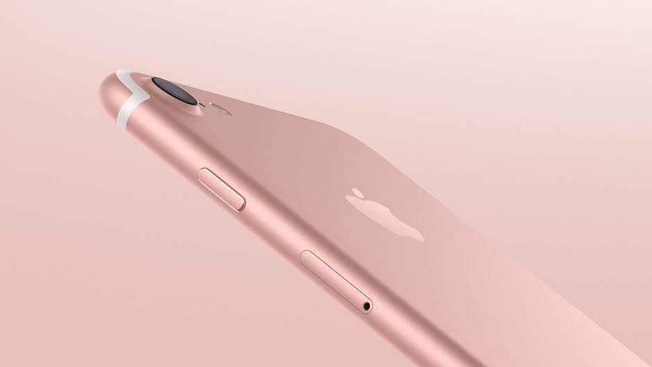 Apple, iPhone 7,
